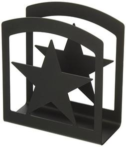 6 Inch Star Napkin Holder