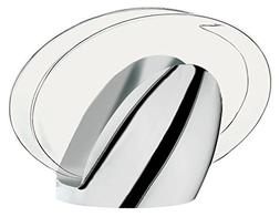 Guzzini Look Table Napkin Holder, Chrome