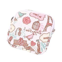 Nyalex - {Ship From US} Lovely Women Girl Cute Sanitary Pad