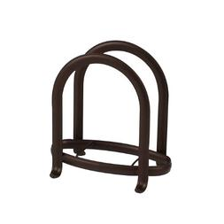 Spectrum Diversified Ashley Napkin Holder, Bronze