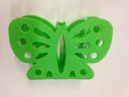Butterfly Napkin Holder - Choose from 3 Colors!