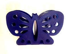 Butterfly Napkin Holder - Choose from 4 Colors!