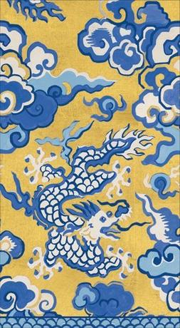 Caspari Chinese New Year Decorations Paper Hand Towels Guest