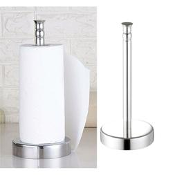 Creative Paper Towel Holder Shelf Napkin Roll Stand Rack for