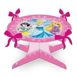 Disney Princess Cake Stand Party Accessory Cup Cake Holder