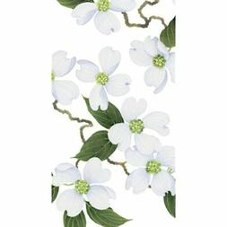 - Disposable Folded Bathroom Hand Towel, White Blossom Paper