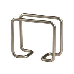 Spectrum Diversified Harper Napkin Holder, Satin Nickel