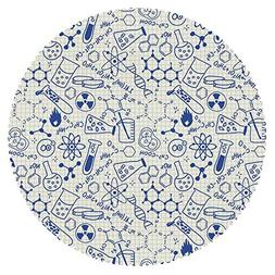 iPrint Eco-Friendly Round Tablecloth  Tablecloth Design