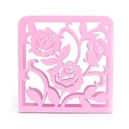 Stebcece Flower Collection Napkin Holder