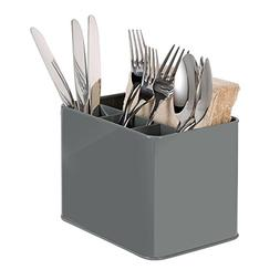 G.a HOMEFAVOR Utensil Caddy Compartment Holder Cutlery Flatw