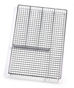 Grid Large Flatware Tray
