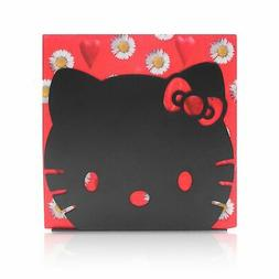 Finex Hello Kitty Head Stainless Steel Napkin Holder Stand f