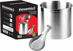 Kitchen Helper Bundles - Jumbo Stainless Steel Huge Capacity