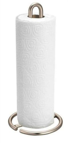 Home Basics PH00852 Simplicity Collection Paper Towel Holder