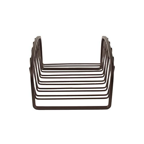 Spectrum Towel Holder, Bronze
