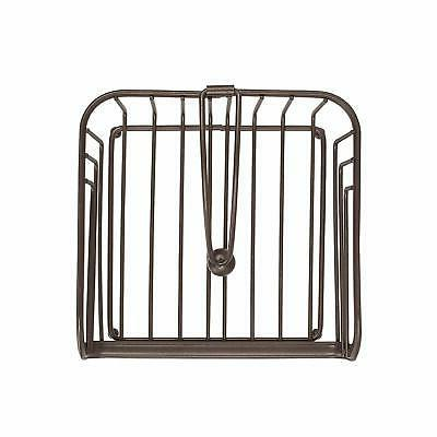 Ashley Napkin Holder, Bronze Home New
