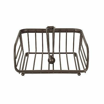 Ashley Napkin Holder, Bronze New