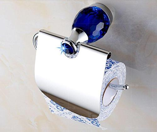 bathroom toilet paper holder european