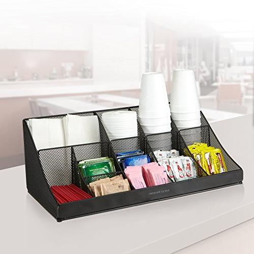 Mind Breakroom Organizer,