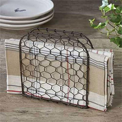 Chicken Wire Napkin