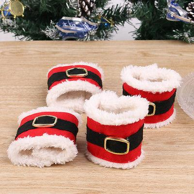 Christmas Rings Decor
