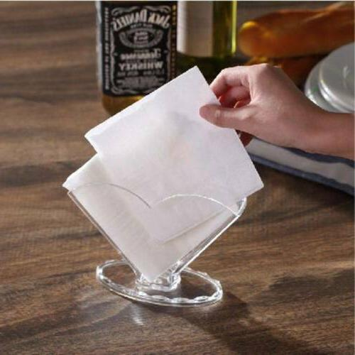 Clear Paper Tissue