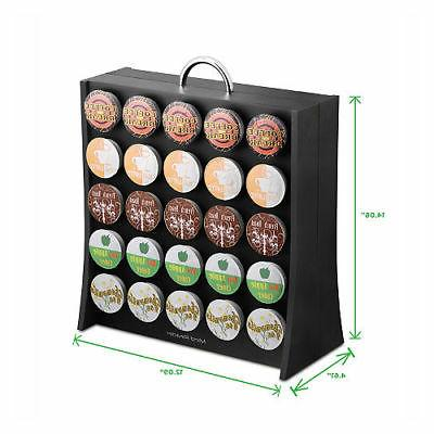 and K-Cup Rack