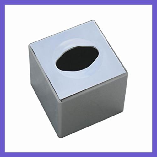 Cube Cover /Holder Bathroom Napkin Stand