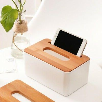 US Box Dispenser Holder Case