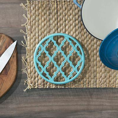 Home Cast Iron Trivet
