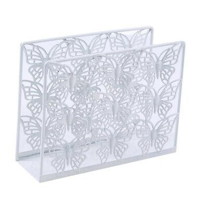 Metal Serviette Napkin Dining Napkin Holder