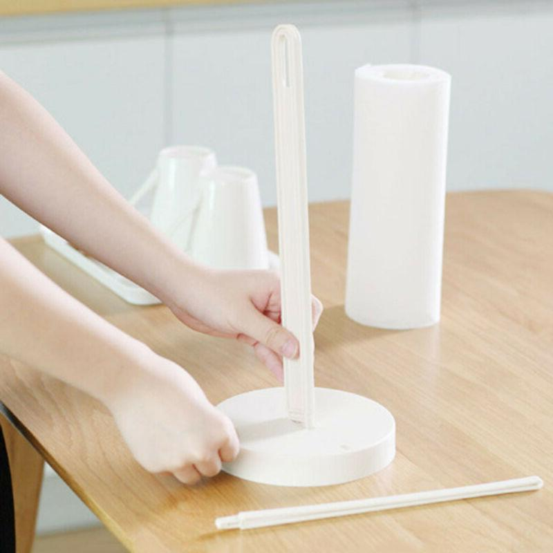 Mounted Paper Roll Tissue Rack Napkin