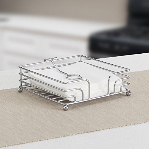 Home Steel Holder with Weighted