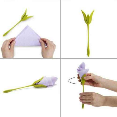 Plastic Holders For Table Decoration