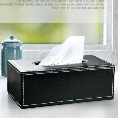 NEW Faux Box Holder Case Hotel