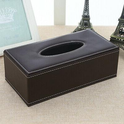 Box Cover Holder Hotel Office