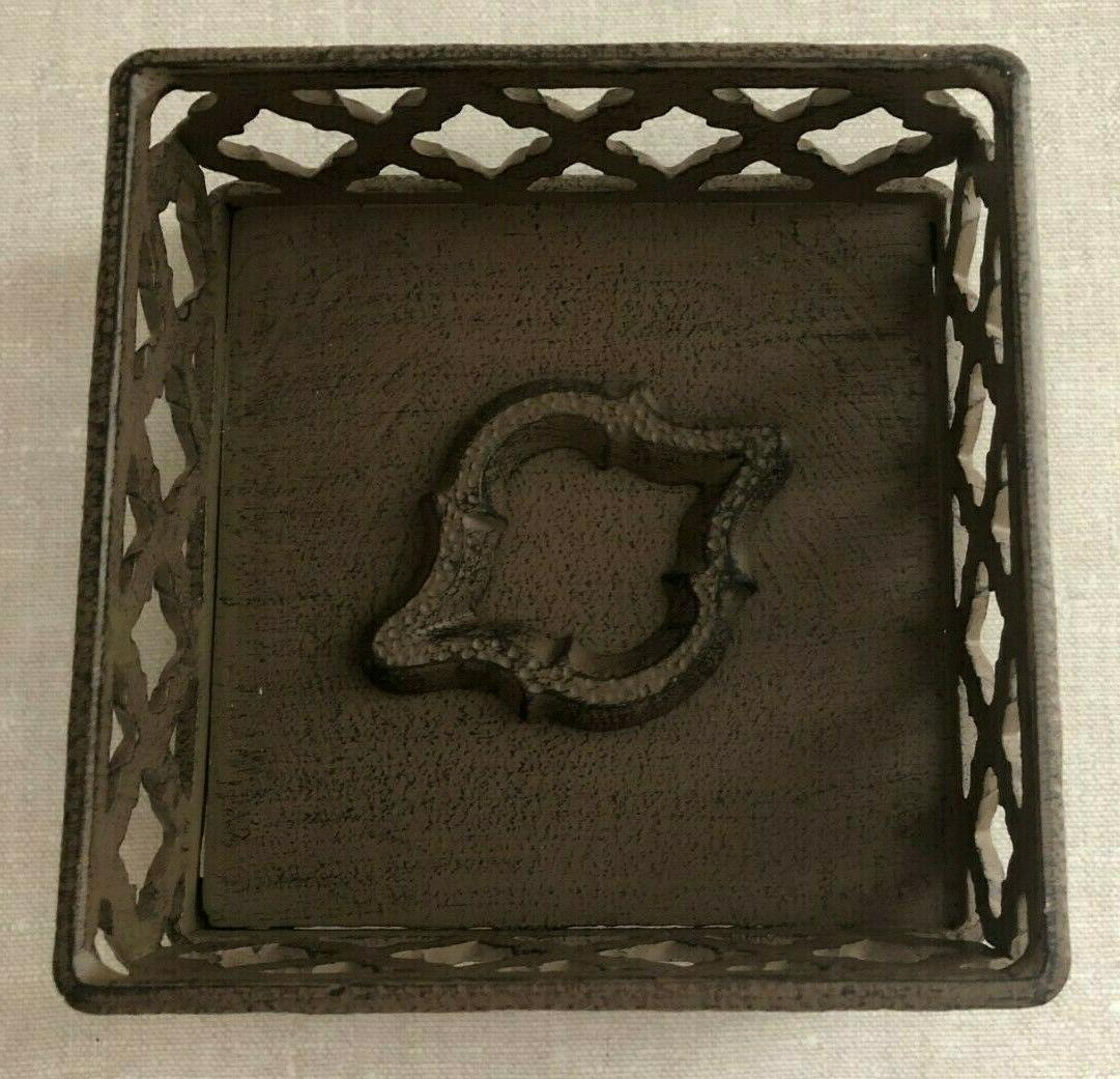 GG Collection Ogee Napkin Holder,