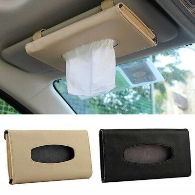 paper towel napkin holder box tissue case