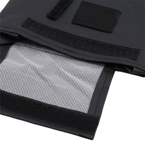 PU Cover Paper Home Napkin Holder Storage Case