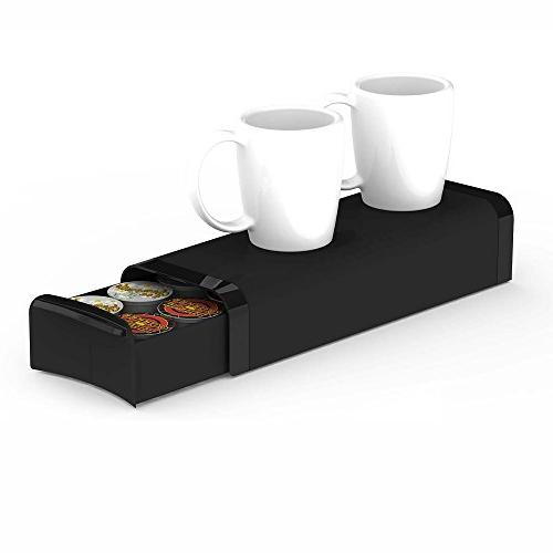 Condiment with for K-Cups and for Coffee 3