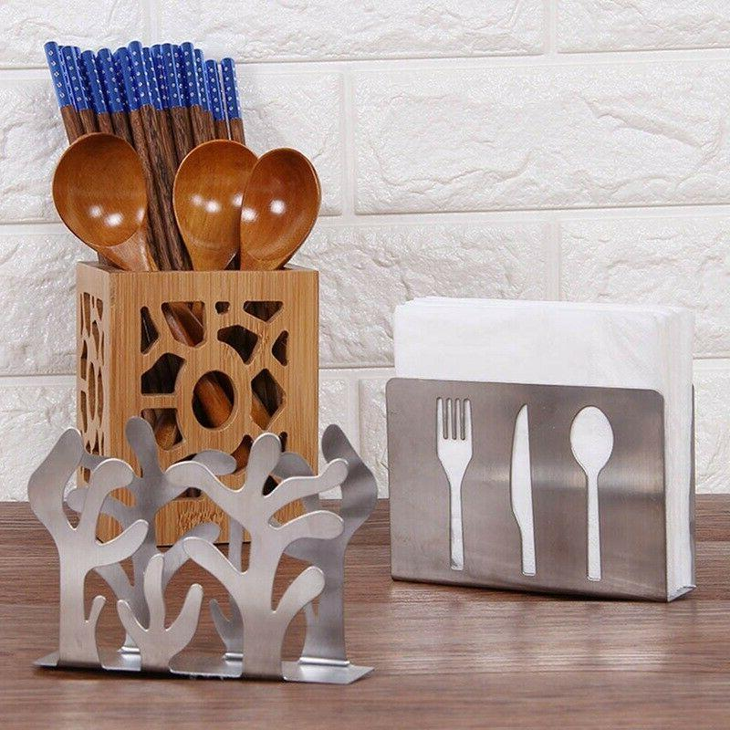 Stainless Table Decor