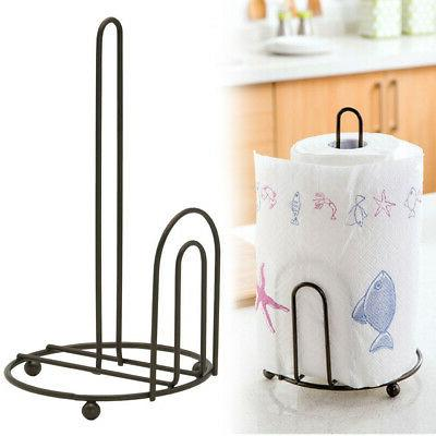 kitchen serviette dispenser desktop napkin holder stand