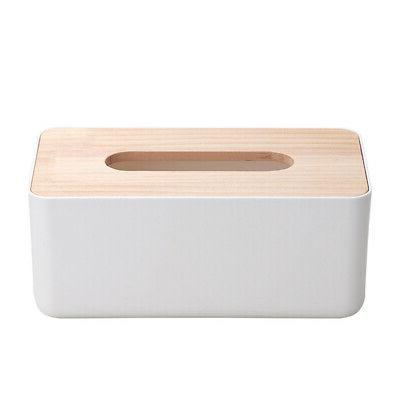Tissue Holder Cover Container