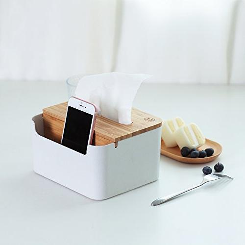 tissue holder multi purpose