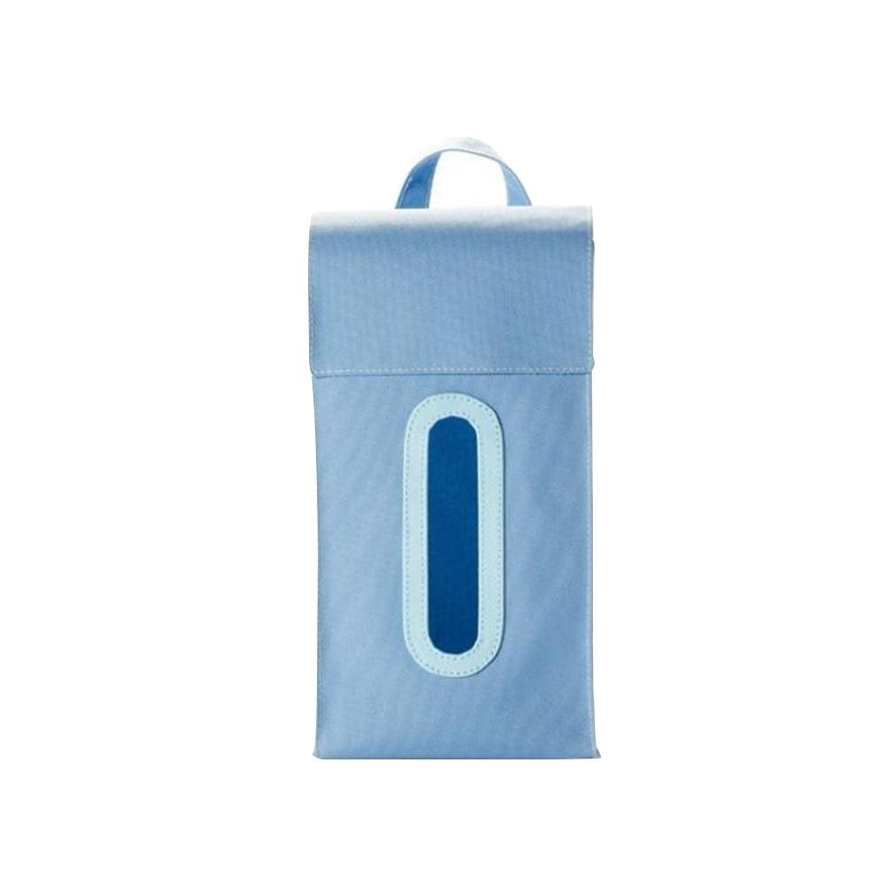 waterproof tissue case save space papers pouch
