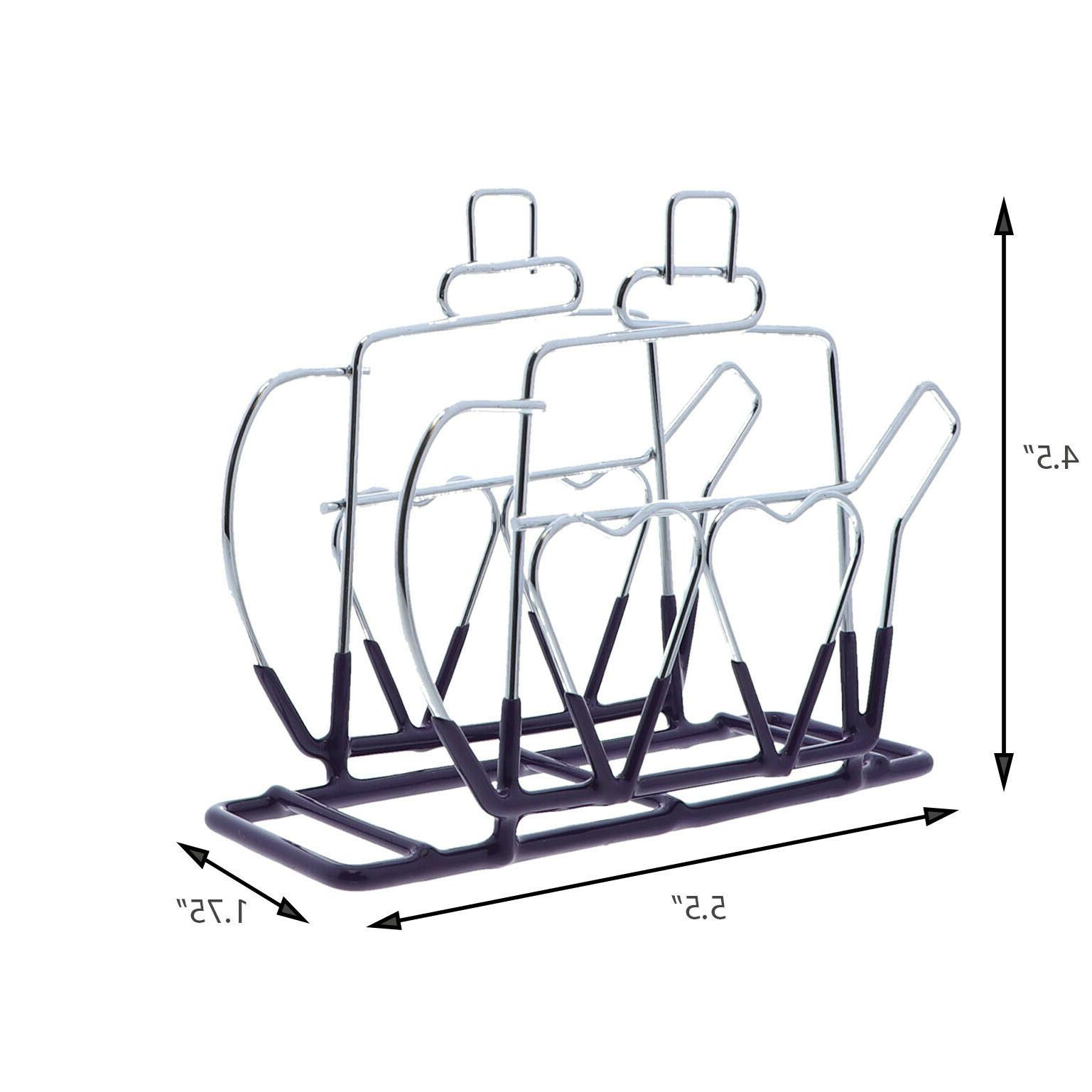 Wire Holder, Coated Steel