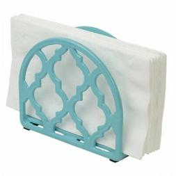 Home Basics Lattice Collection Cast Iron Napkin Holder