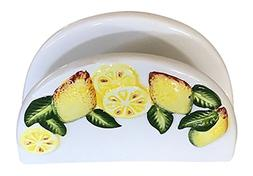 Lemon Design Napkin Holder