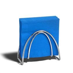 Spectrum St. Louis Verticle Napkin Holder - Color Chrome