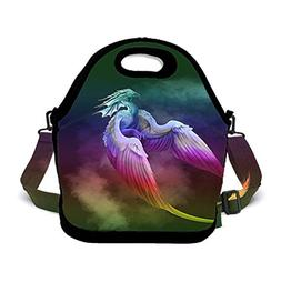 lunch bag insulated tote